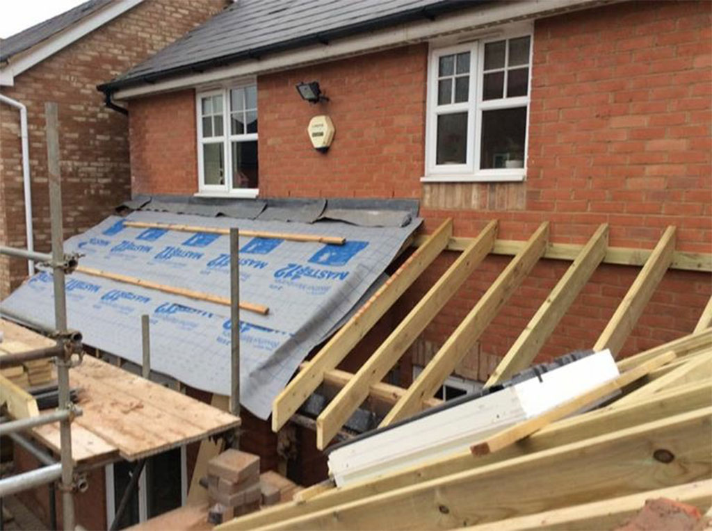 Building Regulations For Joists